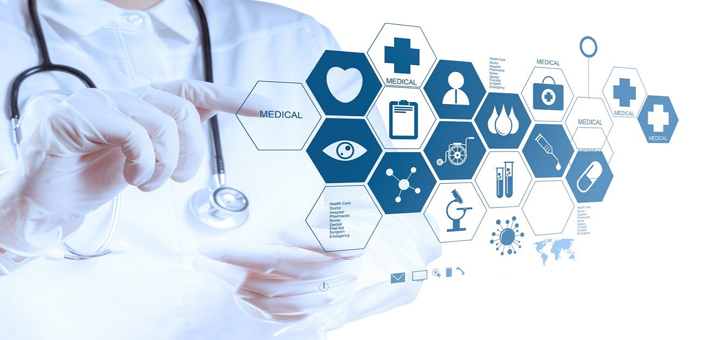 We specialize inHealthcare Professionals